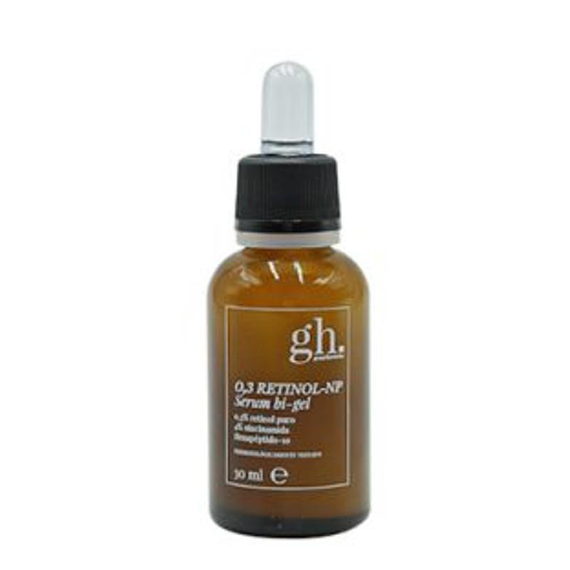 GH 0,3 Retinol-NP Serum bi-gel Gema Herrerias 30 ml