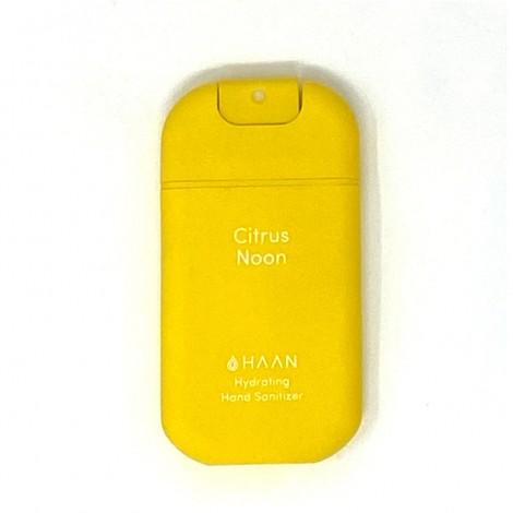 HAAN Higienizante de manos hidratante Citrus Noon 30 ml