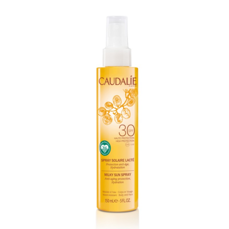 Caudalie Spray solar lácteo SPF30 150 ml