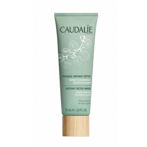 Caudalie Mascarilla Instant Detox 75 ml