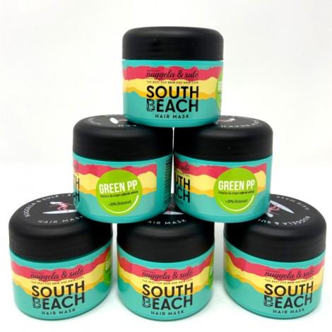 Nuggela & Sulé Mascarilla south beach formato viaje (1 por producto Nuggela)