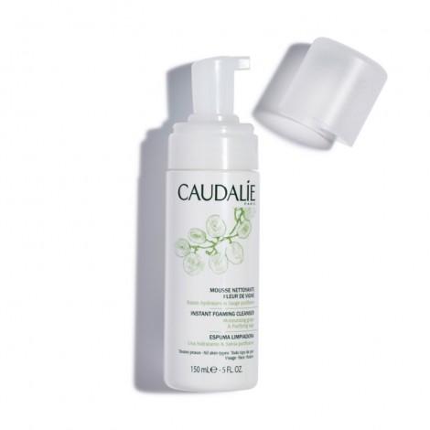 Caudalie Espuma limpiadora 150 ml