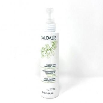 Caudalie Aceite tratante desmaquillante 150 ml