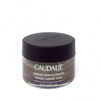 Caudalie Crushed cabernet scrub exfoliante corporal 150 g
