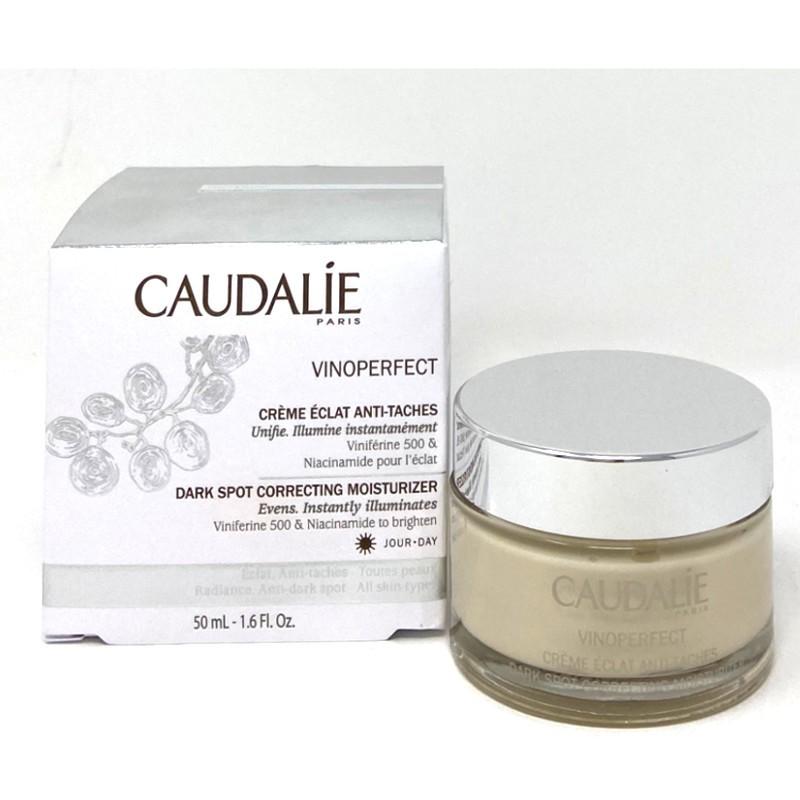 Caudalie Vinoperfect Crema Resplandor Antimanchas 50 ml
