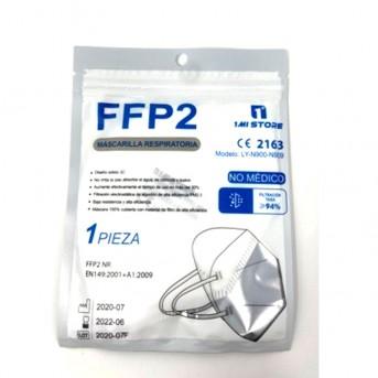 Mascarilla FFP2 1 unidad