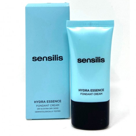 Sensilis Hydra Essence Fondant cream 40 ml