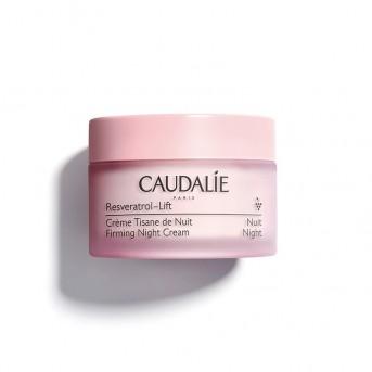 Caudalie Resveratrol (lift) crema tisana de noche 50 ml