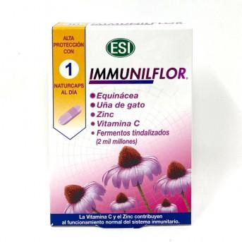 Esi Immunilflor 30 naturcaps