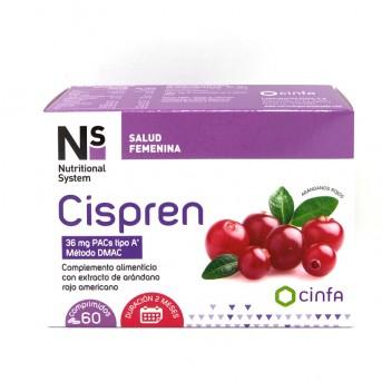 NS Cispren 60 cp