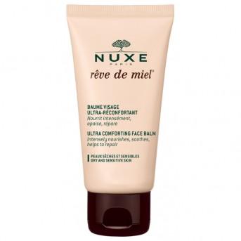 Nuxe Reve de Miel Balsamo para el rostro ultra-reconfortante 30 ml