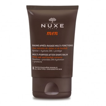 Nuxe men balsamo multifunción para después del afeitado 50 ml