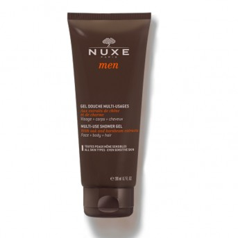 Nuxe men gel de ducha 200 ml