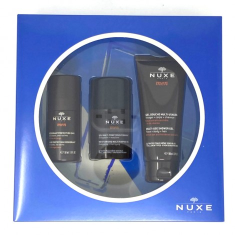 Nuxe men Cofre must have