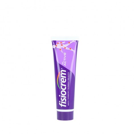 Fisiocrem gel Active 60 ml