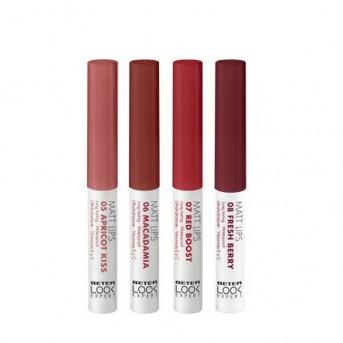 Beter Lipstick matt lips