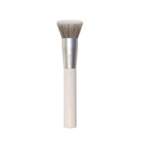 Beter Brocha Kabuki maquillaje fluido, pelo sintético 82