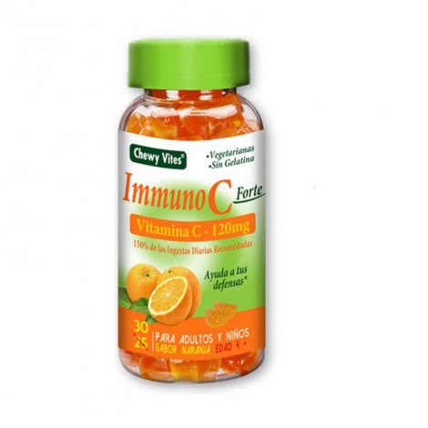 Chewy Vites Immuno C forte 30 gominolas
