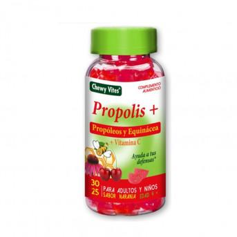 Chewy Vites Propolis + 30 gominolas
