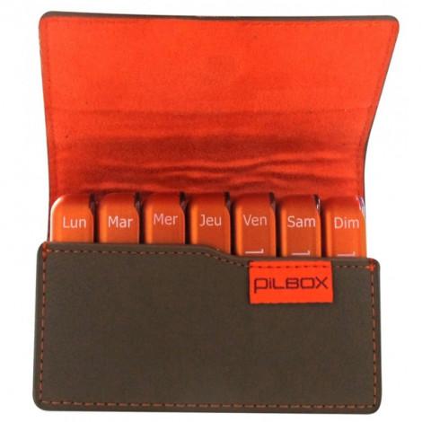 Pilbox Mini