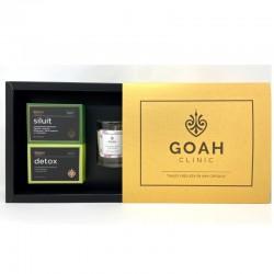 Goah Clinic pack Detox +...