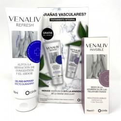 Venaliv pack Refresh +...