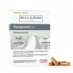 Bella Aurora Repigment 12...