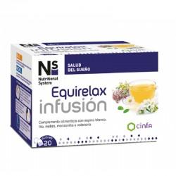 NS Equirelax infusión 20...