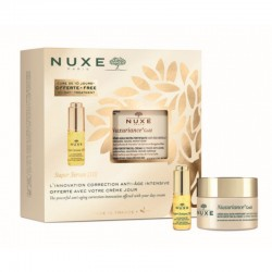 Nuxe Cofre Nuxuriance Gold...