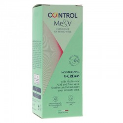 Control Me&V V-Cream 50 ml