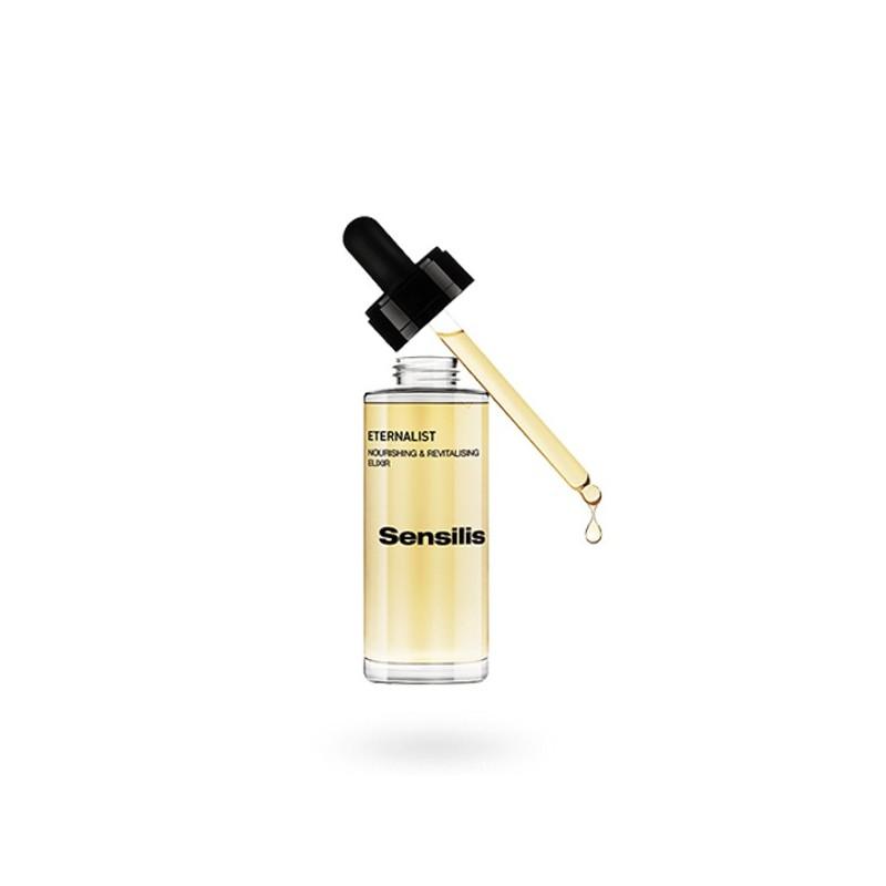 Sensilis Eternalis Elixir