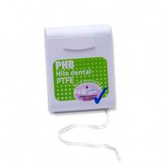 PHB hilo dental monofilamento