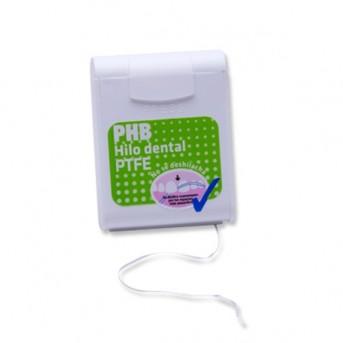 PHB hilo dental monofilamento fluor