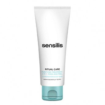 Sensilis Ritual Care tratamiento purificante 2 en 1