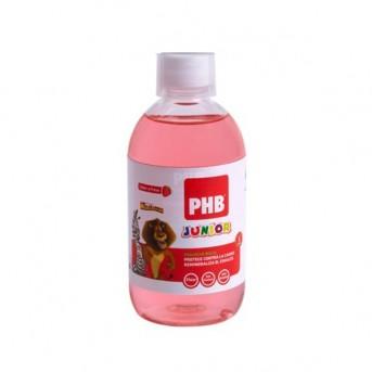 PHB junior enjuague bucal 500 ml