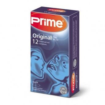 Prime Preservativos Original 12 Ud