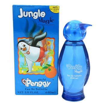 Jungle Magic Penggy