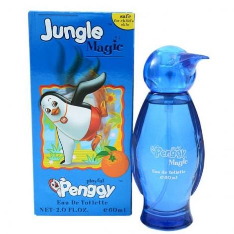 Jungle Magic Penggy