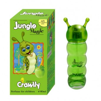 Jungle Magic Crawlly