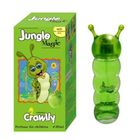 Jungle Magic Crawlly