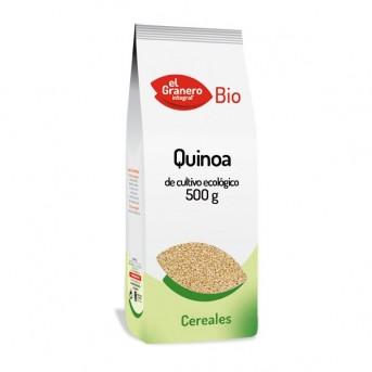 Quinoa Bio El Granero Integral