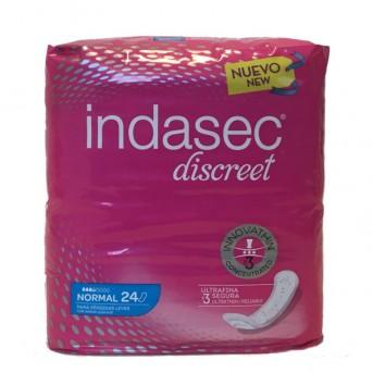 Indasec discreet Normal