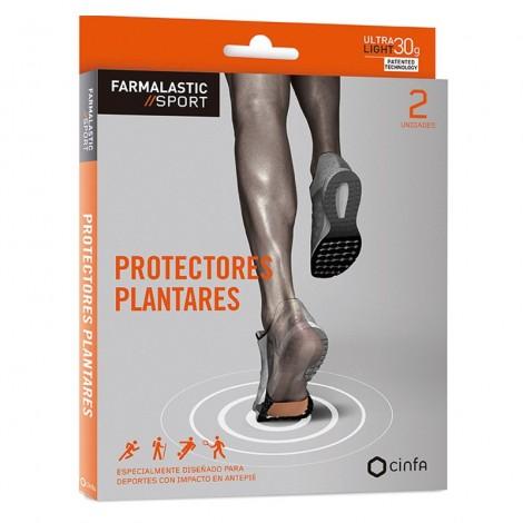 Farmalastic Sport Protectores Plantares