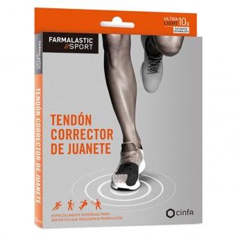 Farmalastic Sport Tendón corrector de juanete