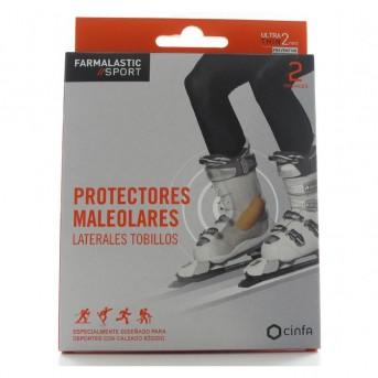Farmalastic Sport Protectores maleolares