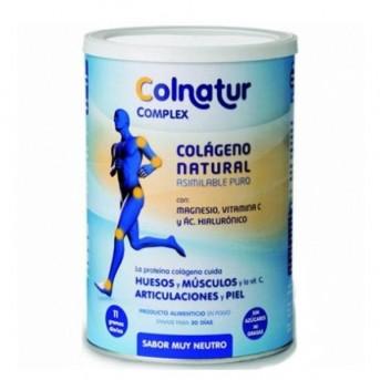 Colnatur Complex sabor neutro 330g