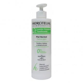 Hidrotelial Gel de baño Tonificante