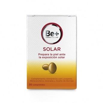 Be+ Solar 30 cápsulas