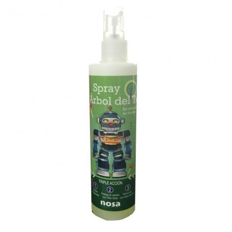Nosa Spray Árbol de Té