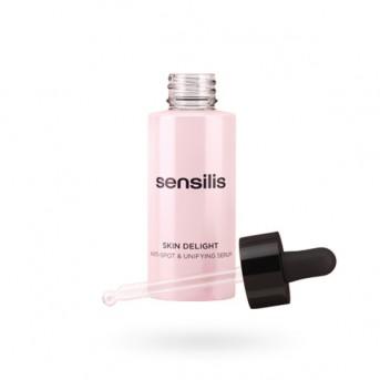 Sensilis Skin Delight anti-spot & unifying serum